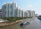 Rallenta il settore immobiliare in Cina